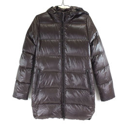 DUVETICA Duvetica Nylon Women's Down Jacket 【Pre-owned】 A Rank