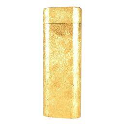 CARTIER Cartier Oval Lighter [Used]