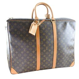 LOUIS VUITTON Louis Vuitton Sirius 55 M41404 Monogram Canvas Unisex Boston Bag [Used]