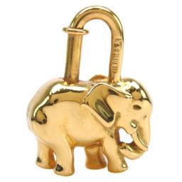 HERMES Hermes Elephant GP Unisex Cadena [Used] A-rank