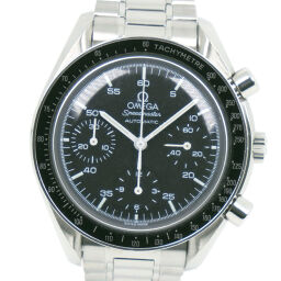 OMEGA Omega Speedmaster 3510.50 Stainless Steel Automatic Men's Black Dial Watch [Pre]