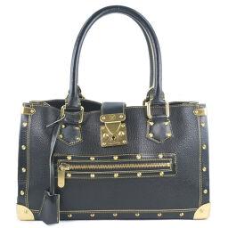 LOUIS VUITTON Louis Vuitton Fabulous Hari M91812 Calf AS1003 Engraved Women's Handbag [Used]
