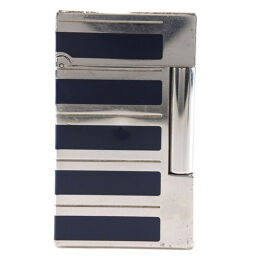 Dupont Dupont Line 2 Palladium Lacquer Lighter [Used]