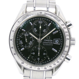 OMEGA Omega Speedmaster 3513.50 Stainless Steel Automatic Men's Black Dial Watch [Pre]