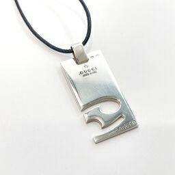 GUCCI Gucci Pendant Top Constellation Cancer Silver 925 Silver [Used] Unisex