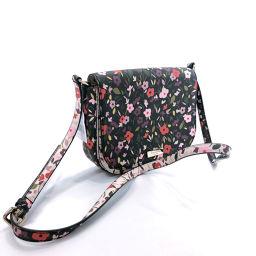 Kate Spade Kate Spade Shoulder Bag WKRU5523 Laurel Way Boho PVC Multicolor [Used] Ladies