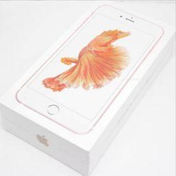【新品 未使用品】白ロム SoftBank iPhone6S Plus 16GB ローズゴールド スマホ 本体 新品