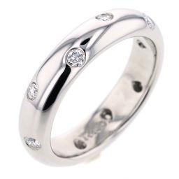 TIFFANY&Co.【ティファニー】 リング・指輪 プラチナPT950/ダイヤモンド レディース