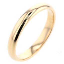 Van Cleef & Arpels【ヴァンクリーフ&アーペル】 リング・指輪 K18イエローゴールド メンズ