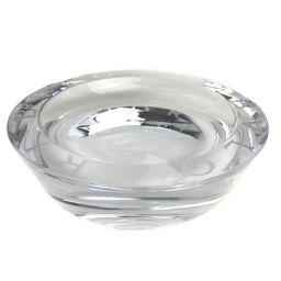 BVLGARI【ブルガリ】 47502 灰皿 クリスタル メンズ