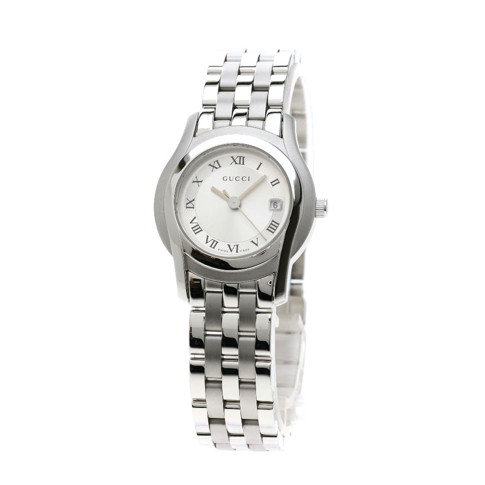 0ab1b0cf349 5500L Watches Stainless Steel Stainless Steel Stainless Steel Women