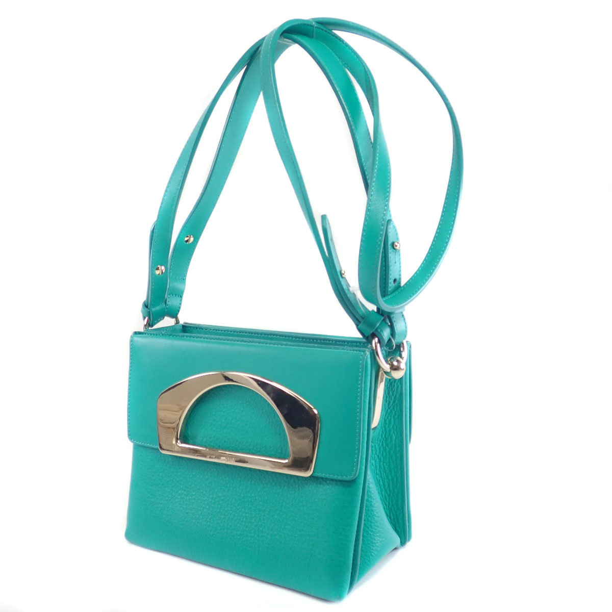 73c1c28cf5a Christian Louboutin 【Christian Louboutin】 Handbag Leather Women ー The best  place to buy Brand Bags Watches Jewelry, Brand Bargain