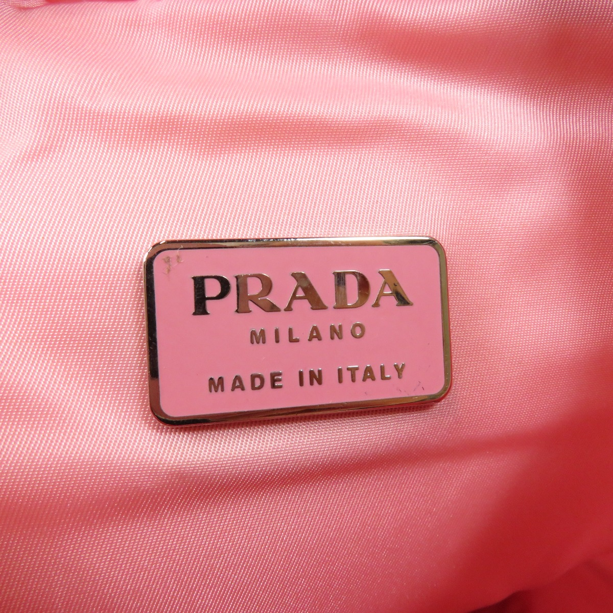 PRADA 【PRADA】 Backpack · Daypack Women ー The best place to buy Brand Bags  Watches Jewelry, Brand Bargain