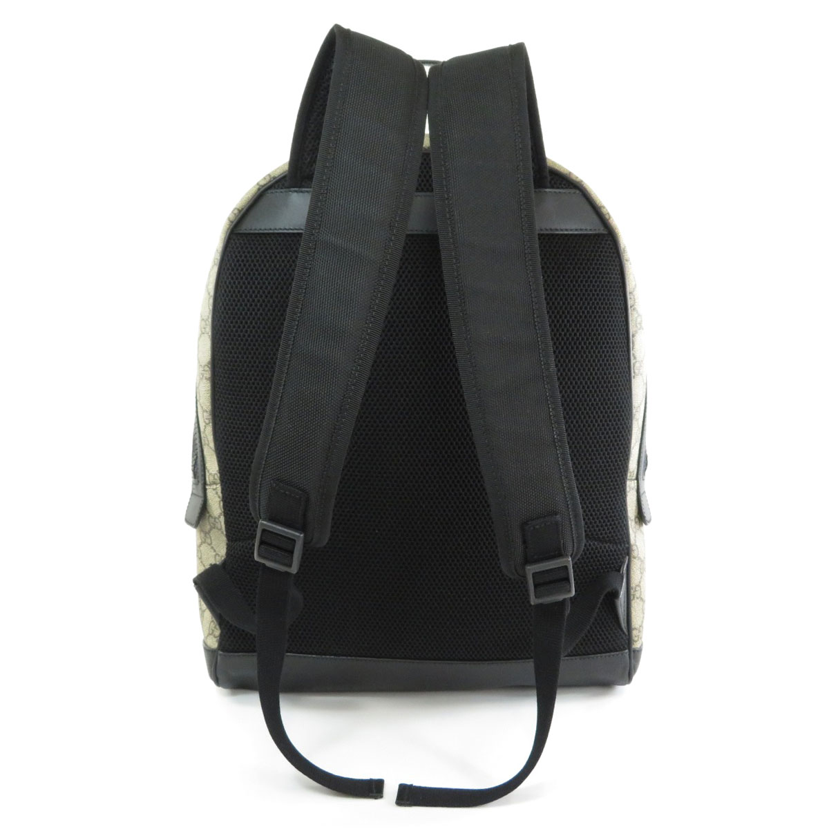 9d9856eb615 GUCCI 406370 Backpack · Daypack GG Supreme PVC