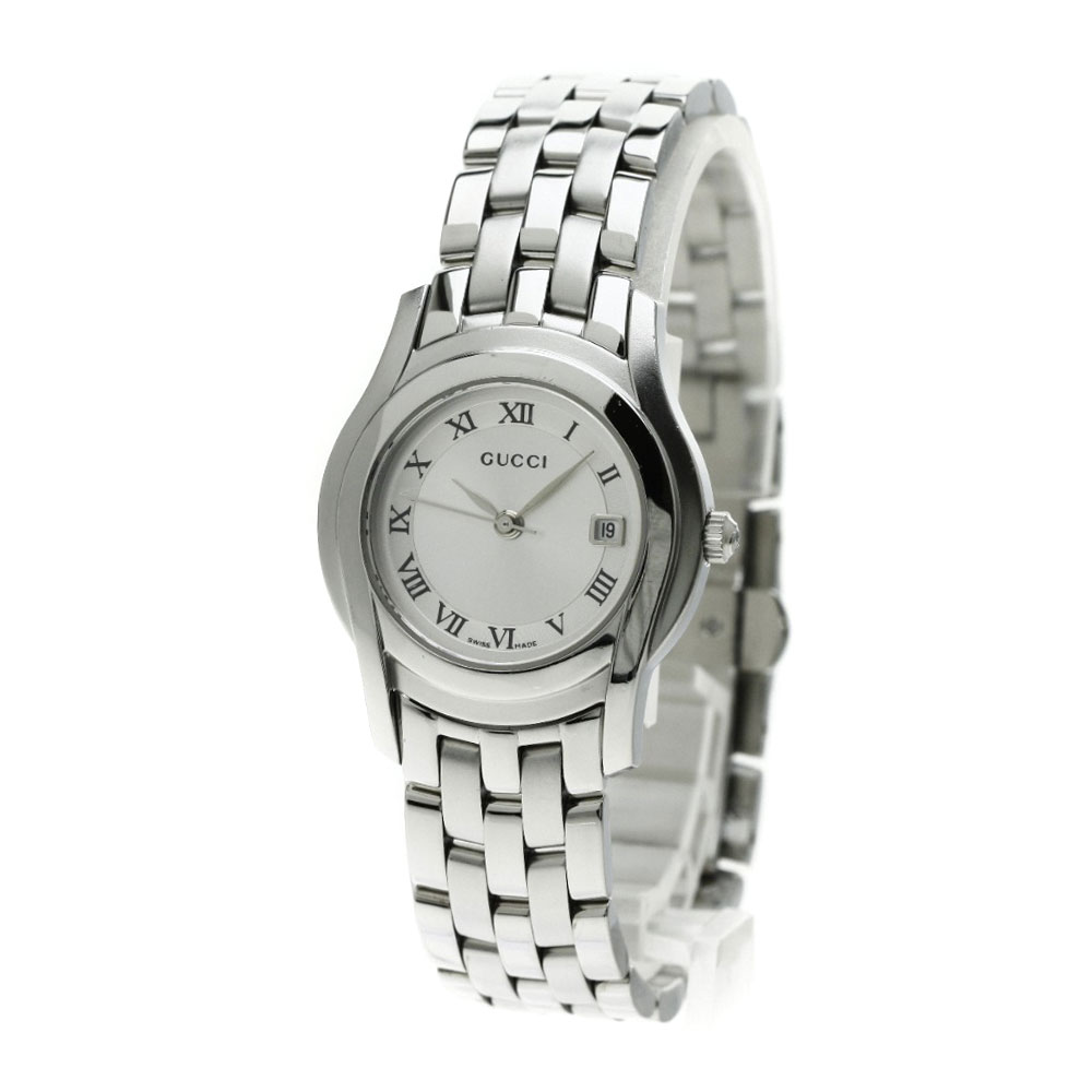 ef72d0e3dfe GUCCI  Gucci  watch stainless steel women ー The best place to buy ...