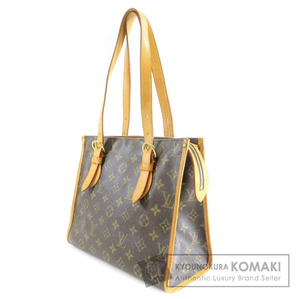 04d343e4779c LOUIS VUITTON  LOUIS VUITTON  Tote Bag Monogram Canvas ...