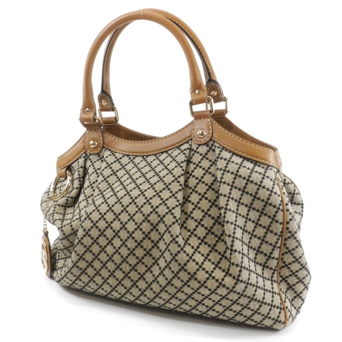 2065eff54a4 GUCCI  Gucci  Handbags Canvas Women ー The best place to buy ...