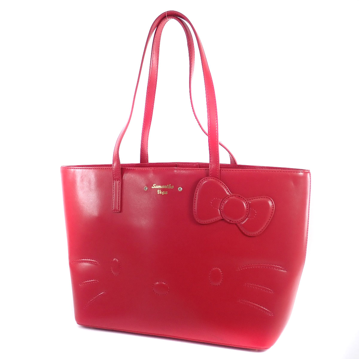 d0e67d14f Samantha Vega 【Samantha Vega】 Tote Bag Synthetic Leather Ladies ...