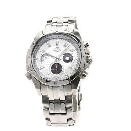 CASIO【カシオ】 腕時計 ステンレススチール/SS/SS メンズ