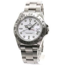 ROLEX【ロレックス】 16570 腕時計 ステンレス/SS/SS メンズ