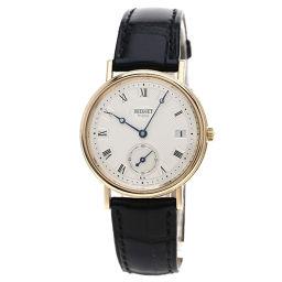 Breguet【ブレゲ】 5920BR/15/984 腕時計 K18ピンクゴールド/クロコダイル/クロコダイル メンズ