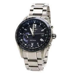 SEIKO【セイコー】 SBXB117 8X22-0AH0-2 腕時計 チタン/セラミック/セラミック メンズ