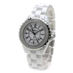 CHANEL【シャネル】 H0967 腕時計 セラミック/セラミック/セラミックダイヤモンド レディース