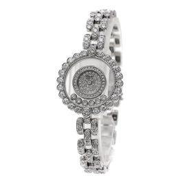 Chopard【ショパール】 S20/4180 腕時計 K18ホワイトゴールド/ダイヤモンド/ダイヤモンドダイヤモンド レディース