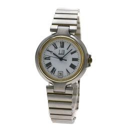 Dunhill【ダンヒル】 腕時計 SS メンズ