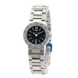 BVLGARI【ブルガリ】 BB23SSD/N 7800 腕時計 ステンレス レディース
