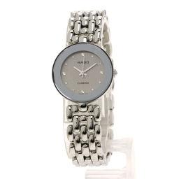 RADO【ラドー】 318.3744.4 腕時計 ステンレススチール レディース