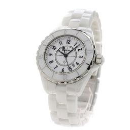 CHANEL【シャネル】 H0968 腕時計 セラミック レディース