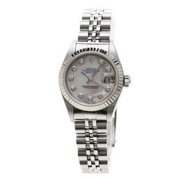 ROLEX【ロレックス】 79174NG 腕時計 ステンレススチール レディース