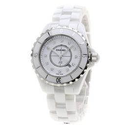 CHANEL【シャネル】 H1628 腕時計 セラミック レディース