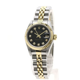 ROLEX【ロレックス】 69173G 腕時計 ステンレススチール/SSxK18YG/SSxK18YG レディース