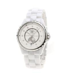 CHANEL【シャネル】 H4345 腕時計 セラミック/セラミック/セラミック メンズ