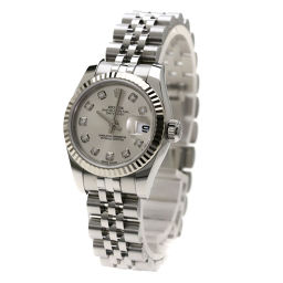 ROLEX【ロレックス】 179174G 腕時計 SS レディース