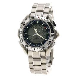 OMEGA【オメガ】 Ref3290-50 腕時計 チタン メンズ