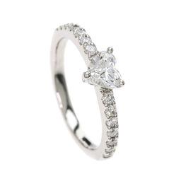 SELECT JEWELRY【セレクトジュエリー】 リング・指輪 プラチナPT950 レディース
