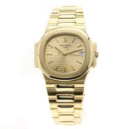 PATEK PHILIPPE【パテックフィリップ】 3800/1J 7763 腕時計 K18イエローゴールド メンズ