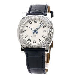 BEDAT&Co【ベダ&カンパニー】 B838.040.100C  腕時計 ステンレススチール/レザー/レザー メンズ