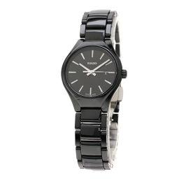 RADO【ラドー】 R27059152 腕時計 セラミック/セレミック/セレミック レディース