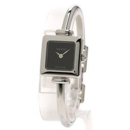 GUCCI【グッチ】 腕時計 ステンレススチール レディース