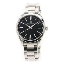 SEIKO【セイコー】 SBGA101 9R65-0BM0 7620 腕時計 ステンレススチール メンズ