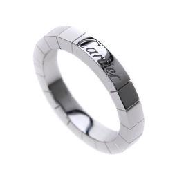 CARTIER【カルティエ】 B4045048 7900 リング・指輪 K18ホワイトゴールド レディース
