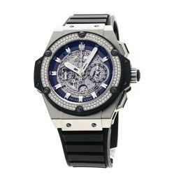 HUBLOT【ウブロ】 701.NX.0170.RX.1104 腕時計 チタン/ラバー/ラバー メンズ