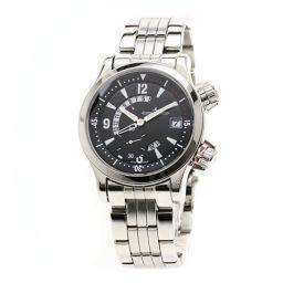 JAEGER-LECOULTRE【ジャガー・ルクルト】 Q1738170 腕時計 ステンレススチール メンズ
