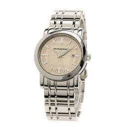 BURBERRY【バーバリー】 BU1353 7835 腕時計 ステンレススチール/SS/SS レディース