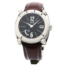 SEIKO【セイコー】 SBLA037 腕時計 ステンレススチール/レザー/レザー メンズ