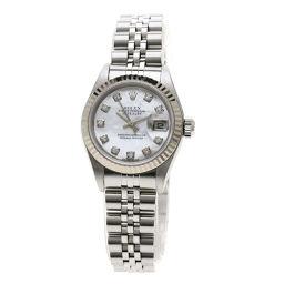 ROLEX【ロレックス】 79174NG 腕時計 ステンレススチール/SSxK18WG/SSxK18WGK18WG レディース